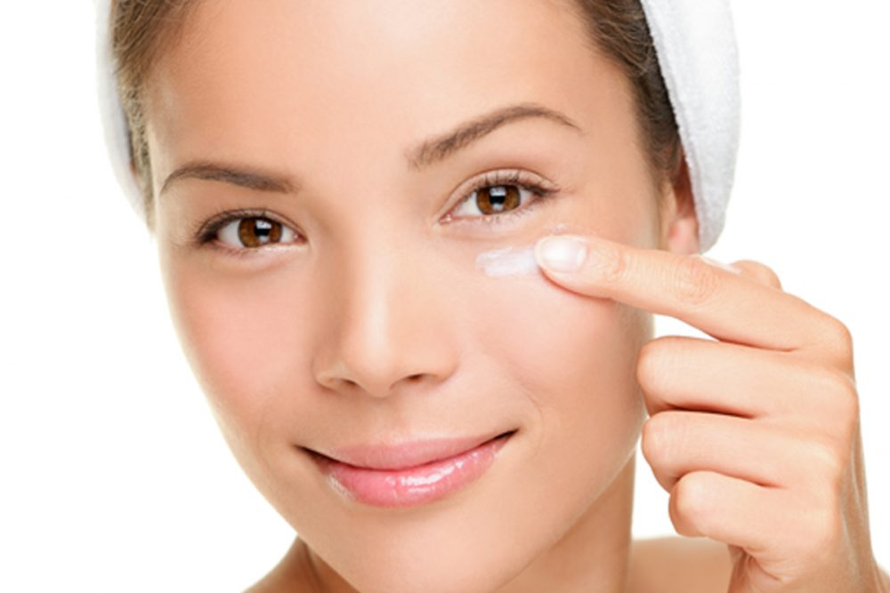 restore and refresh your skin