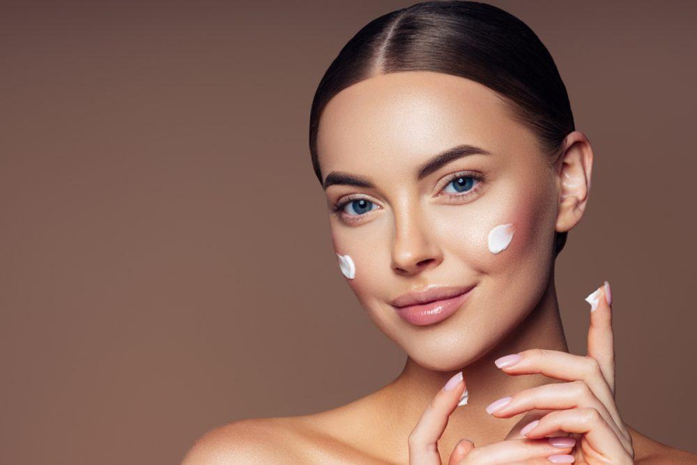 soft beautiful skin cream