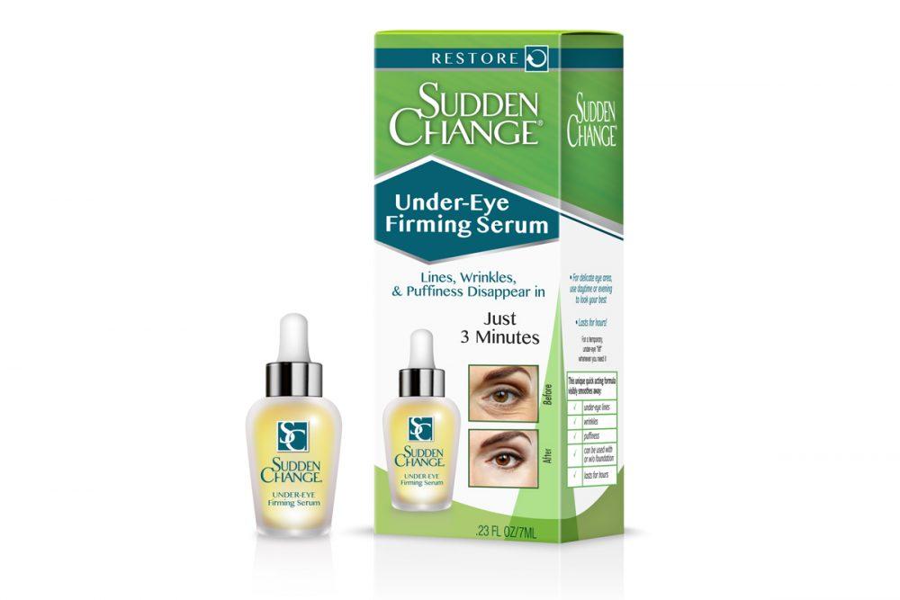 under eye firming serum